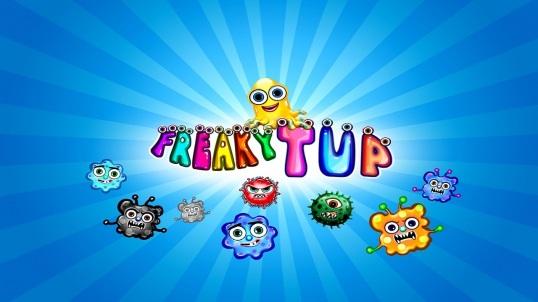 freakylogo
