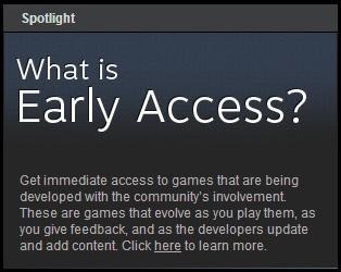 earlyAccess